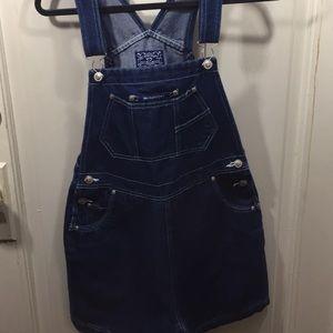 Overhaul Shorts